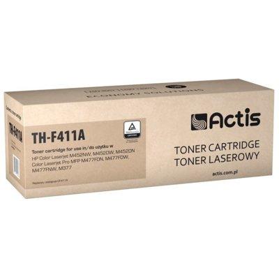 Toner ACTIS TH-F411A Niebieski Electro e990524