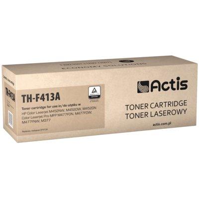 Toner ACTIS TH-F413A Purpurowy Electro e990526