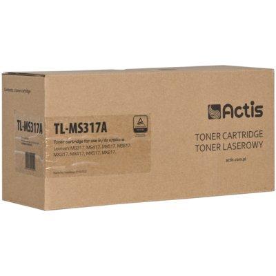 Toner ACTIS TL-MS317A Czarny Electro e1099901