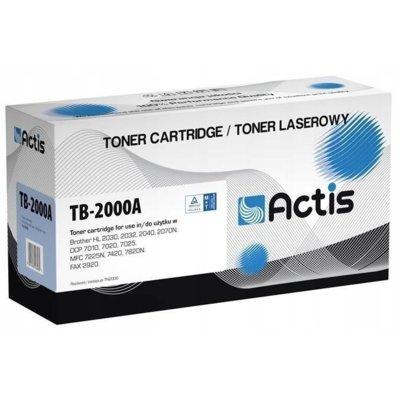 Toner ACTIS TB-2000A Czarny Electro e928953