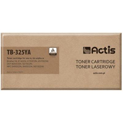Toner ACTIS TB-325YA Żółty Electro e929211
