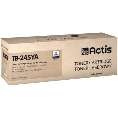 Toner ACTIS TB-245YN Żółty Electro e929216