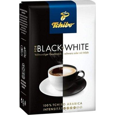 Kawa ziarnista TCHIBO Black & White 1kg Electro 896928
