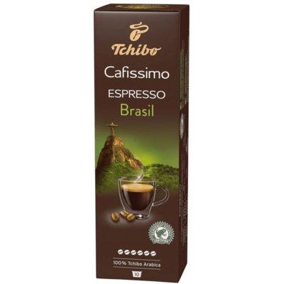 Kapsułki TCHIBO Espresso Brasil Beleza Electro 792510