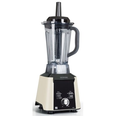 Blender kielichowy G21 Perfect Smoothie Vitality Cappuccino Electro 400918
