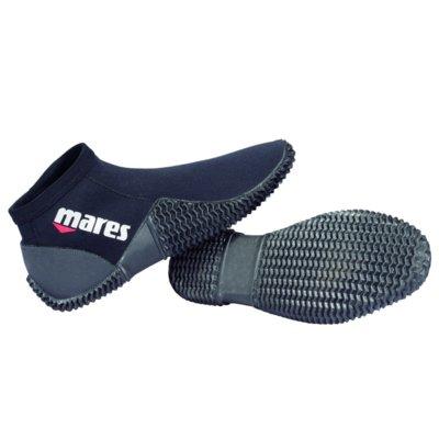 Buty do wody MARES Equator (rozmiar 47) Czarny Electro 277095