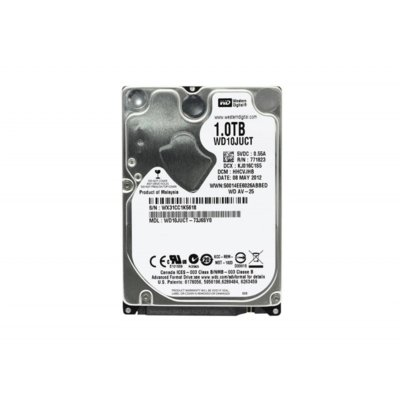 Dysk WD AV-25 1TB HDD Electro 892125