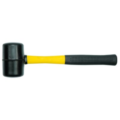 Młotek gumowy VOREL 33555 (0.5 kg) Electro 543928
