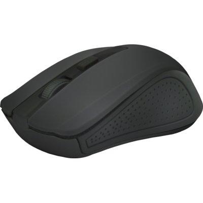 Mysz DEFENDER Accura MM-935 Czarny Electro 552400
