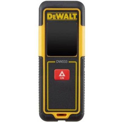 Dalmierz laserowy DEWALT DW033-XJ Electro 446809