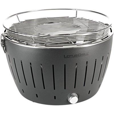 Grill węglowy LOTUSGRILL G-AN-34 Electro 468805