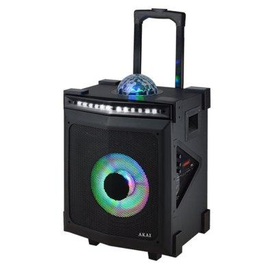 Power audio AKAI ABTS-80 Electro 888594