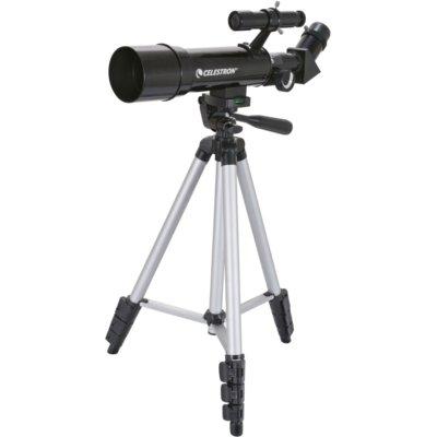 Teleskop CELESTRON Travel Scope 50 Electro 137662