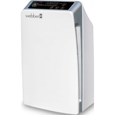 Oczyszczacz powietrza WEBBER AP8300 Electro 427125