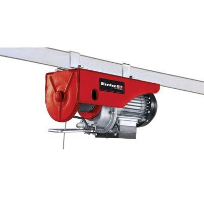 Wciągarka elektryczna EINHELL TC-EH 500 Electro 458898