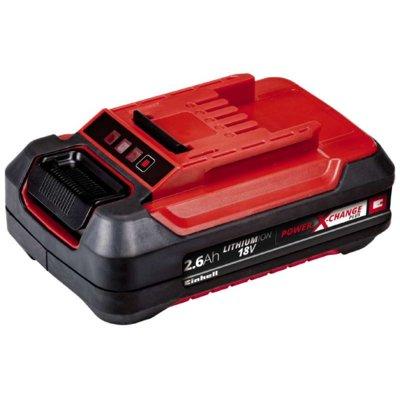 Akumulator EINHELL 4511436 18V 2.6 Ah Electro e1057404