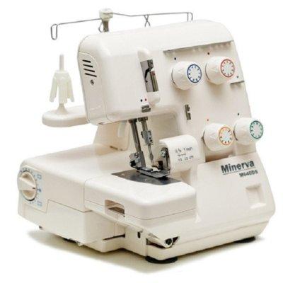 Maszyna do szycia MINERVA M640DS Electro 449674