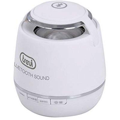 Głośnik mobilny TREVI 71 BT Biały Electro 478566
