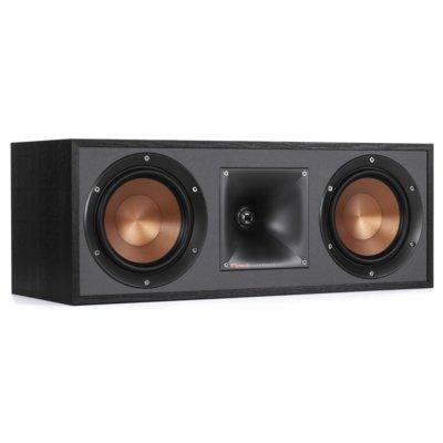 Głośnik centralny KLIPSCH R-52C Czarny (1 szt.) Electro 888125