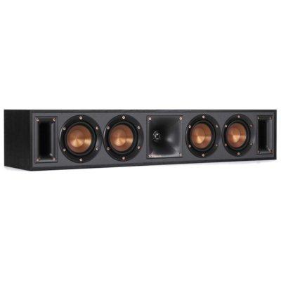 Głośnik centralny KLIPSCH R-34C Czarny (1 szt.) Electro 888127