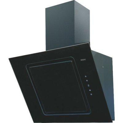 Okap iceBERG Smart 90 Czarny Electro e1040675