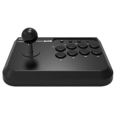 Kontroler HORI Fighting Stick Mini 4 (PS3, PS4) Electro 898505