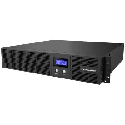 Zasilacz UPS POWERWALKER Line-Interactive 1200VA Electro e1117845