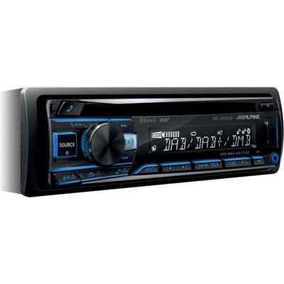 Radio samochodowe ALPINE CDE-205DAB Electro 504778