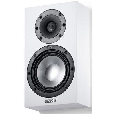 Kolumna głośnikowa CANTON GLE 416.2 Biały (1 szt.) Electro 892700