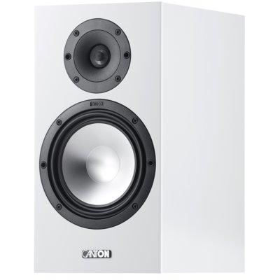 Kolumna głośnikowa CANTON GLE 436.2 Biały (1 szt.) Electro 892701