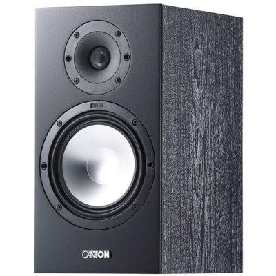 Kolumna głośnikowa CANTON GLE 436.2 Czarny (1 szt.) Electro 893434