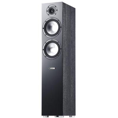 Kolumna głośnikowa CANTON GLE 476.2 Czarny (1 szt.) Electro 892704
