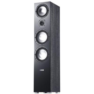 Kolumna głośnikowa CANTON GLE 496.2 Czarny (1 szt.) Electro 892706