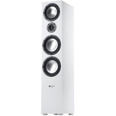 Kolumna głośnikowa CANTON GLE 496.2 Biały (1 szt.) Electro 892707