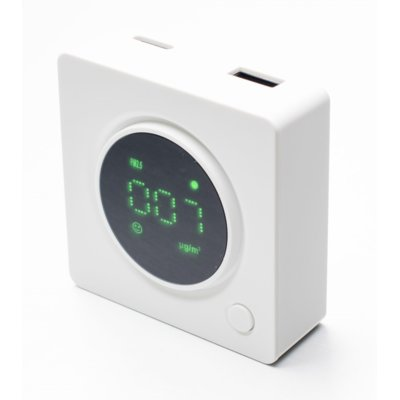 Czujnik powietrza FINE AIR PM2.5 Electro 402271