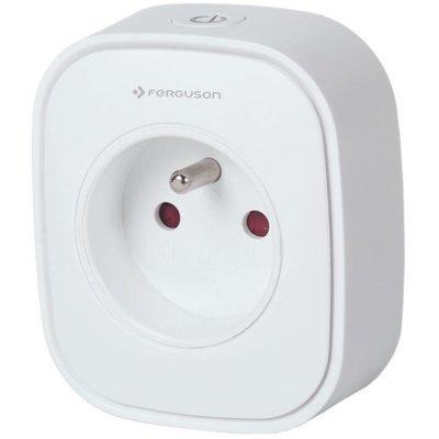 Przełącznik FERGUSON FS2PG Smart Wi-Fi Plug Electro 381758