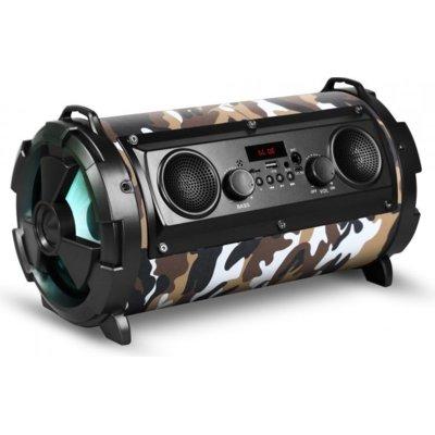 Głośnik mobilny REBELTEC SoundTube 190 Moro Electro 886620