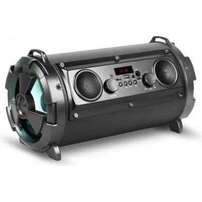 Głośnik mobilny REBELTEC SoundTube 190 Czarny Electro 886618