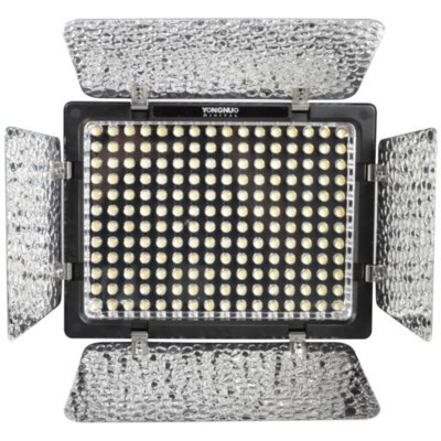 Lampa LED YONGNUO YN160 III Electro e1124272