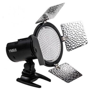 Lampa LED YONGNUO YN168 Electro e1124274