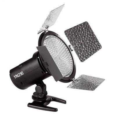 Lampa LED YONGNUO YN216 WB Electro 894562