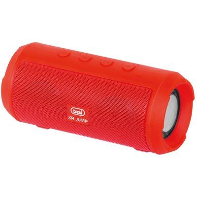 Głośnik mobilny TREVI Jump XR84 BT Czerwony Electro 564635