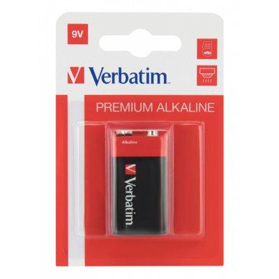 Bateria VERBATIM 6LR61 (1 szt.) Electro 270943