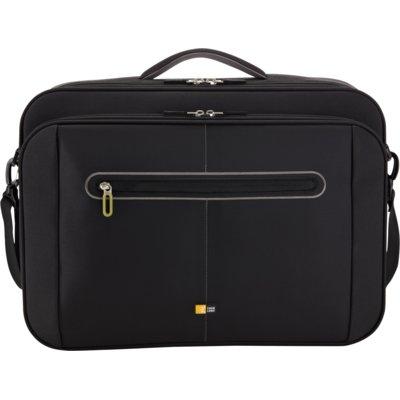 Torba na laptopa CASE LOGIC Briefcase 18 cali Czarny Electro 566226