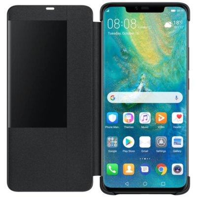 Etui HUAWEI Smartcover do Huawei Mate 20 Pro Czarny Electro 890776