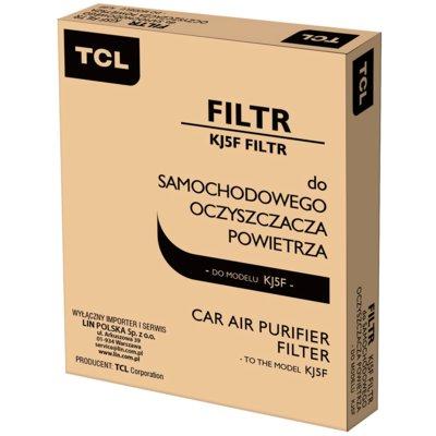 Filtr do oczyszczacza TCL KJ5F Electro 890785