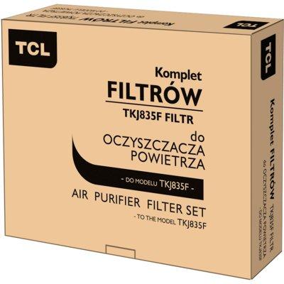 Filtr do oczyszczacza TCL TKJ835F Electro 890789