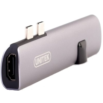 Hub UNITEK D008A Electro 899627
