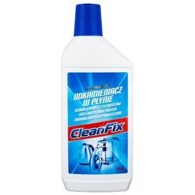 Odkamieniacz CLEANFIX 500 ml Electro 885100