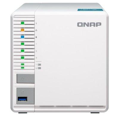 Serwer plików QNAP TS-351-4G Electro 899523